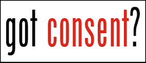 Consent to assignment